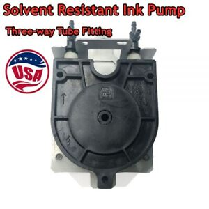 Us Improved Roland Xj 540 Xc 540 Re 640 Solvent Resistant Ink Pump