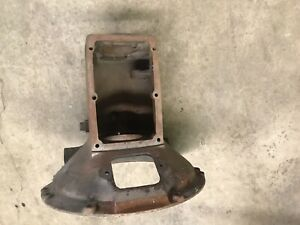 Ford Floor Shift Transmission Case Possible Years 1932 To 1949 Flat Head V8