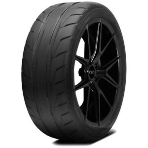 4 235 40zr17 Nitto Nt05 90w Tires