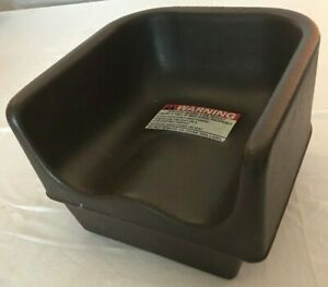 Restaurant Equipment Supplies Cambro Booster Seat Brown 100bc