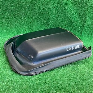 1977 1979 Pontiac 6 6 400 Trans Am Shaker Hood Scoop Uncut Original Gm Oem