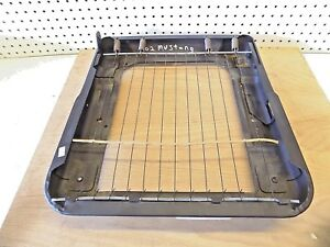 Sept 1999 2004 Ford Mustang Part Lh Bucket Seat Bottom Frame 2002