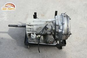 2005 Chevrolet Corvette Rwd Automatic Transmission Gear Box Oem 37kdamaged