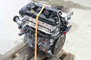 2015 2018 Ford Focus 2 0l 4cyl Engine Assembly With Out Turbo
