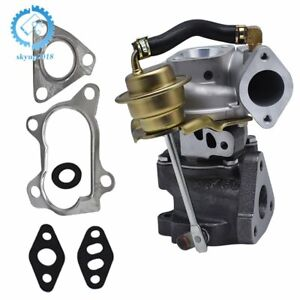 New Vz21 13900 62d51 Mini Turbo Charger For Small Engines Snowmobiles Atv Rhb31