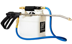 Hydro Force Injection Sprayer Revolution Adjustable 100 1000 Psi As08r