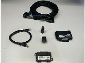 2019 2021 Ranger Oem Genuine Ford Adjustable Trailer Brake Controller Kit
