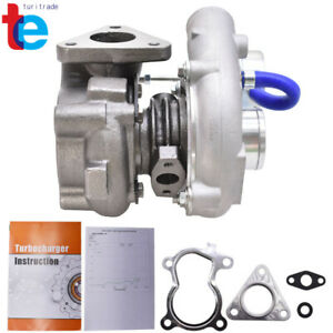 Us Small Turbo For Volkswagen Gt15 T15 452213 0001 Compress 35a R