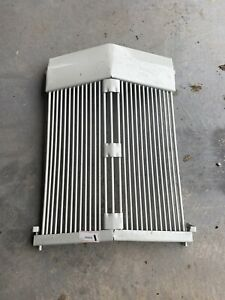 Grille Fits Ford 8n 9n 2n New