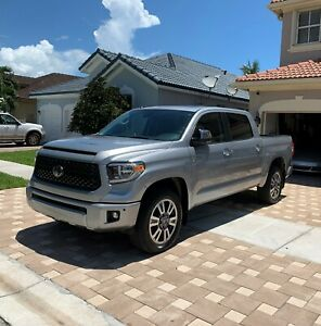 2007 To 2019 Toyota Tundra 4 20 Inch Factory Wheels With Tires Used