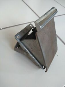1951 1952 Ford Truck Ash Tray F1 F2 F3 F4 F5 F6 And Mounting Bracket 51 52