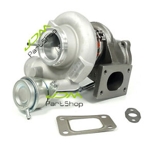 Td04hl 19t Turbo Billet 6 6 Impell For Saab 9 3 9 5 Viggen Aero 2 3l B235r B205r