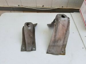 1967 1972ford F100 F250 Truck Engine Motor Stands Perches Big Block 390 360 352