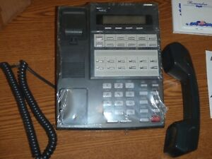 Nec Ds1000 Ds2000 22button Display Speakerphone Bds 80573