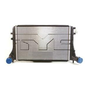 Intercooler Fits 2014 Beetle New Am Assy In Stock Premium
