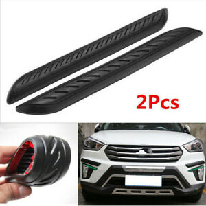 Universal Parts Accessories Car Stickers Bumper Corner Protector Cover Sticker