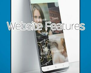 Mobile App Development Service App For Android Ios Platforms And Website Design