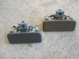 92 95 Honda Civic Eg Glove Box Handle Gray Brown