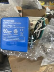 Electric Valve Actuator Va 7010 8002 14 1216 1