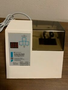 Dental Office Touchpad Amalgamator Henry Schein 101 2691