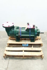 Imo Ag3db 400 Hydraulic Screw Pump