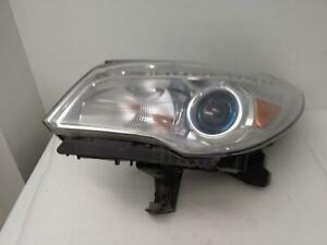2013 2014 2015 2016 2017 Buick Enclave Headlight Afs Adaptive Left Xenon Hid Oem