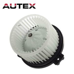 Heater Ac Fan Blower Motor 615 58360 For Toyota Echo 2000 05 For Tacoma 1995 04
