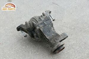 Dodge Durango Rear Differential Carrier Oem 2014 2018 3 09 Ratio