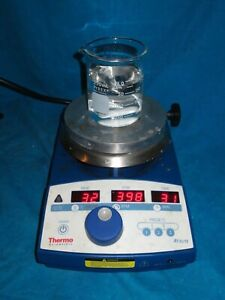 Thermo Rt Elite Digital Hot Plate Stirrer With Timer Tf40000064