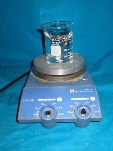 Ika Ret Basic Hot Plate Magnetic Stirrer