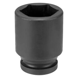 Grey Pneumatic 6055md 1 1 2 Drive 55 Mm 6 Point Deep Impact Socket