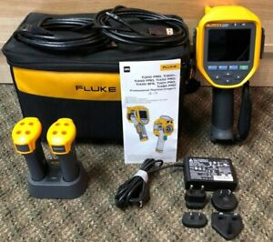 Fluke Ti300 Ti300 Industrial commercial Thermal Imaging Camera