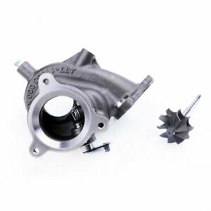 Upgrade Turbine Housing Kit Saab 9 3 Aero 2 0 49377 06520 Td04l 6cm W Wheel