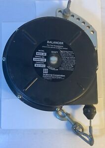 Sealed Air Corp Bg22 8p Tool Balancer 18 24 Lbs For Foam In Place Machine