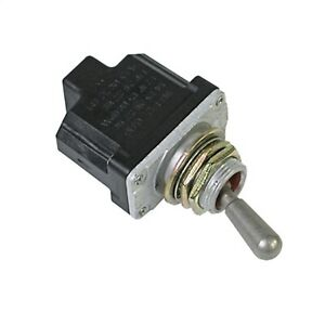 Msd Ignition 8111 Pro Mag Kill Switch Assembly 12 20 Amp
