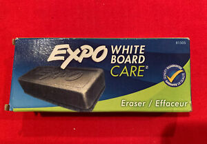 Erase White Board Care Expo School Supplies