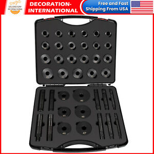 T 0220 39 Master Bushing Driver Set For Chrysler Gm Ford Transmissions 39 Pcs