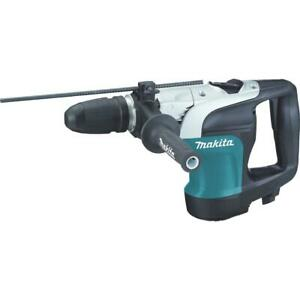 Makita 1 9 16 In Sds max Keyless 10 0 amp Electric Hammer Drill Hr4002 1