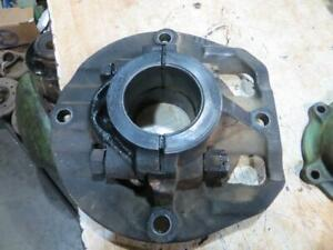 John Deere G Right Hand Main Bearing Casting Part Number Af770r