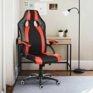 Flash 360 Degree Gaming Chair With Adjustable Armrests And Height