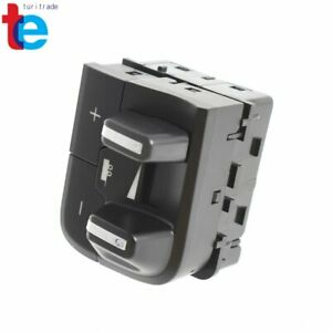 Trailer Brake Control Switch For 13 18 Dodge Ram 1500 2500 3500 4500 5500