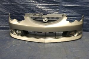 2002 04 Acura Rsx Type s K20a2 2 0l Oem Aspec Front Bumper Cover With Lip 4463