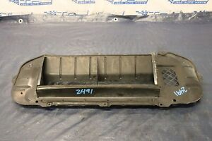2006 Subaru Impreza Wrx Sti Sedan Oem Lower Hood Scoop Bracket 2491