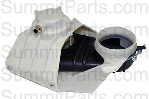 Water Actuated Drain Valve For Wascomat Gen6 7 Washers 250201 432250201
