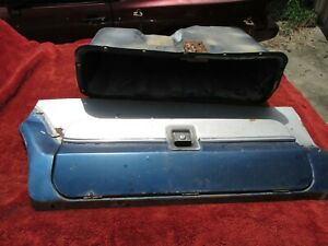 1973 1974 1975 1976 1977 1978 1979 Ford F150 Pickup Truck Optional Bed Tool Box