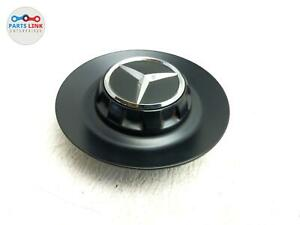2015 2018 Mercedes C63 S Amg W205 Wheel Center Cap Hub Cover Logo Assembly Oem