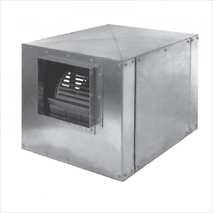 Cook Ventilation Exhaust Fan Duct Blower 80 Db db 8