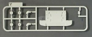 Takom 1 35 Scale US Medium Tank M3A1 Cast Lee Parts Tree Y from Kit No. 2114 $3.99