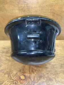 Early 1900 s Cadillac Large Headlight Gray Davis Headlamp Brass