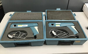 Used Tektronix A6303 Current Probe Ac dc 100 A 15 Mhz Comes In Storage Case